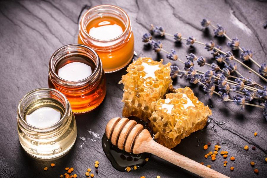 Varázslatos méz