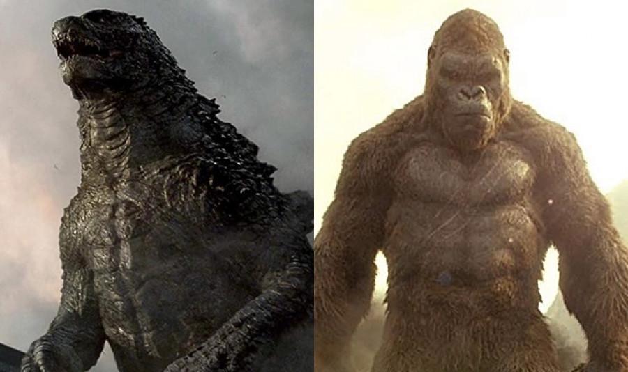 Minden, amit tudni érdemes a Godzilla Kong ellenről!