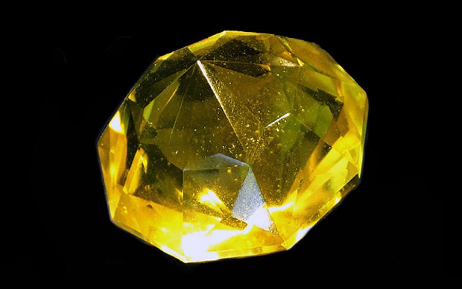 Soha nem találták meg a firenzei gyémántot