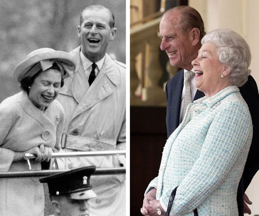 Szerelemből és nem érdekből házasodott össze II. Erzsébet királynő és Fülöp herceg