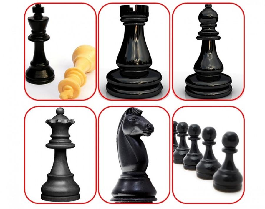 A sakkfigura-teszt megmutatja, hogy mi az életfilozófiád?