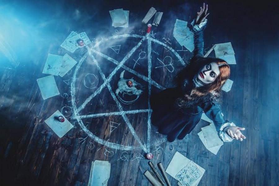 Rontást űző mágiák