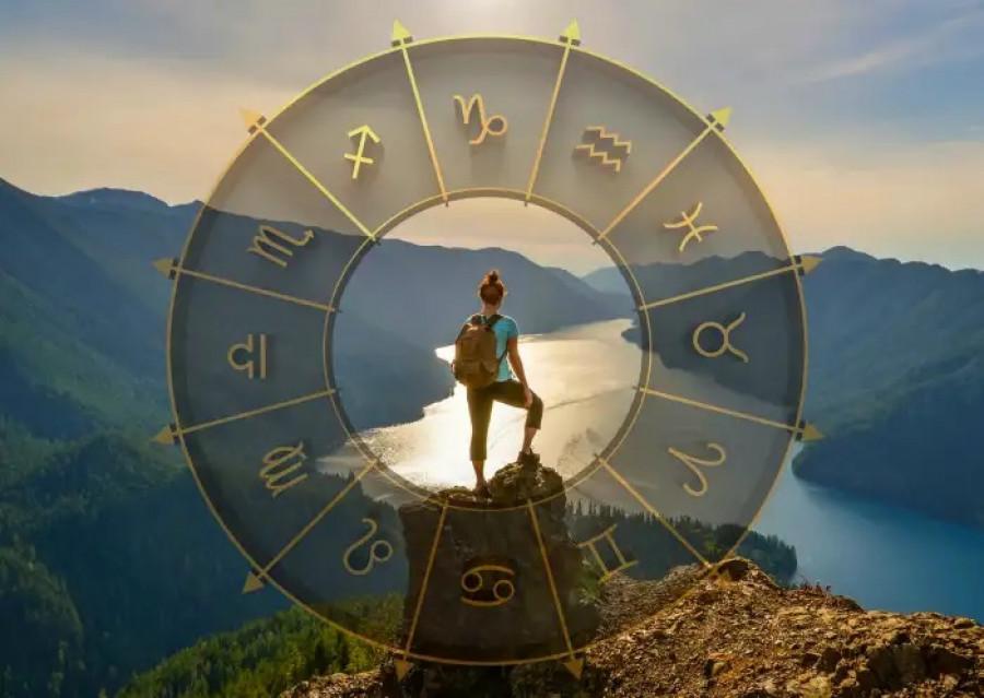 A horoszkóp szerint hogyan viselkednek a nők, amikor vakációznak? (2. rész)