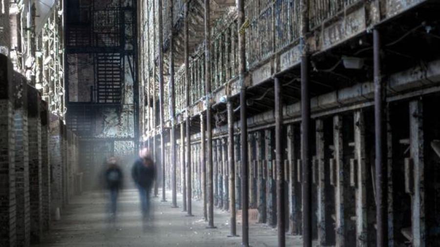 Kivégzett rabok kísérthetnek a börtönökben