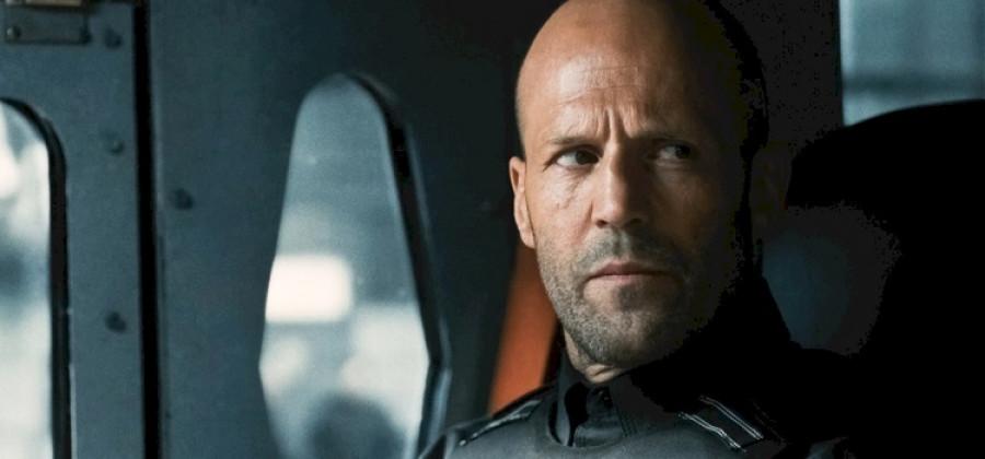 Műugróból lett színész Jason Statham