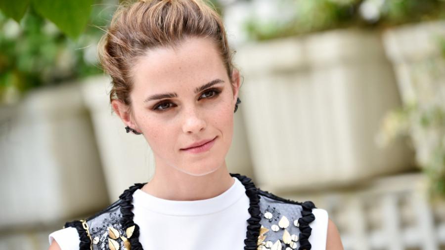 A fenntartható divat egyik fő szószólója lett Emma Watson