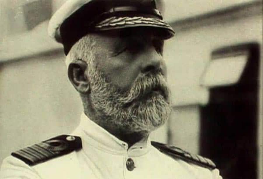Senki sem tudja, hogy mi történt a Titanic kapitányával