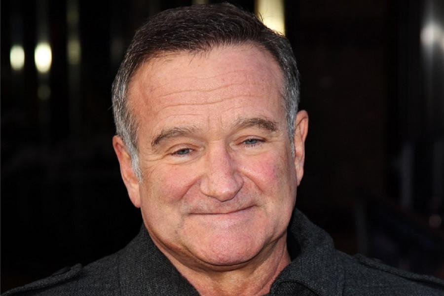 Robin Williams élete és halála