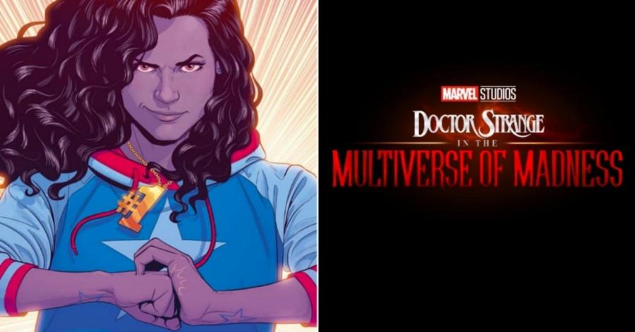 Kicsoda America Chavez, a Doctor Strange folytatásában felbukkanó új szuperhősnő?