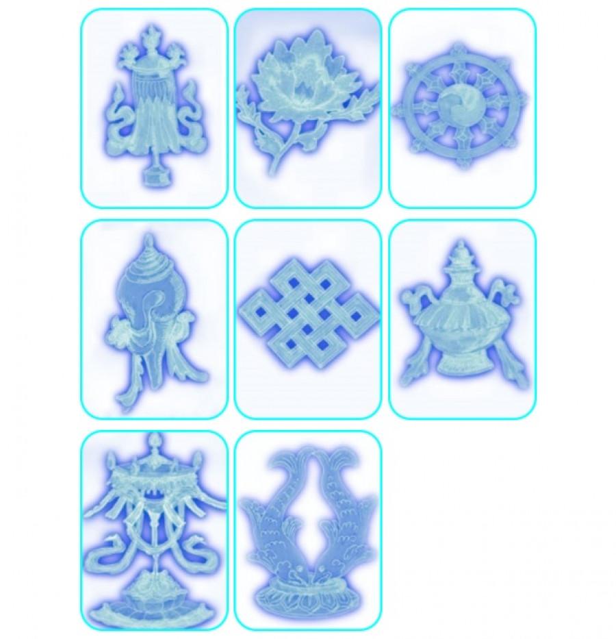 Mit árul el a személyiségedről az ősi indiai szerencse szimbólum?
