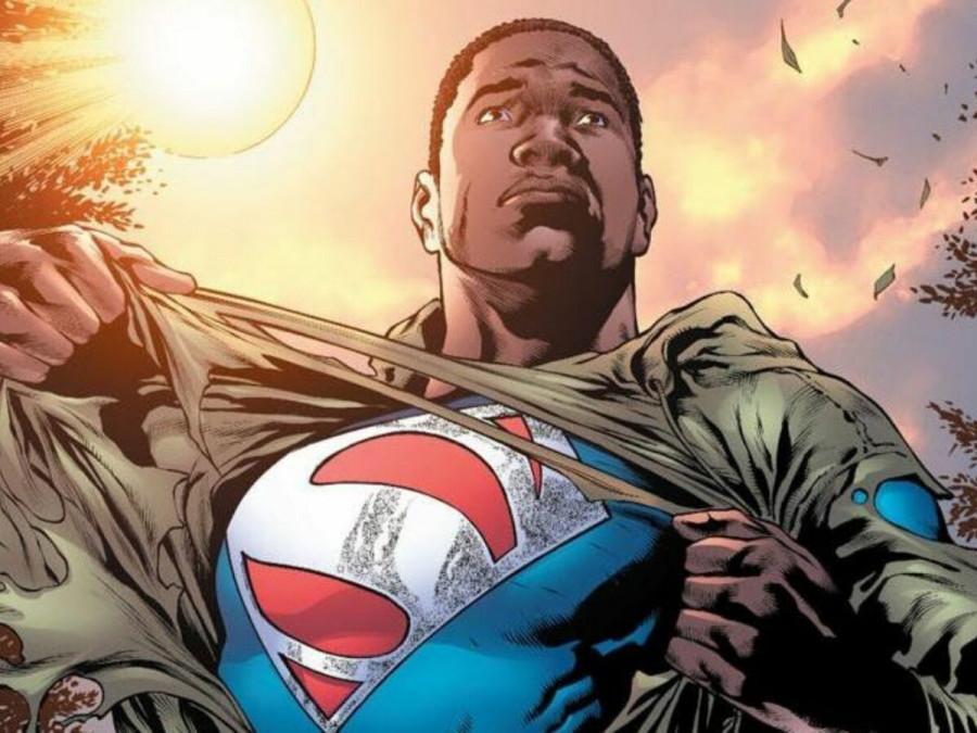 A filmtörténelemben először alakíthatja afroamerikai színész Supermant