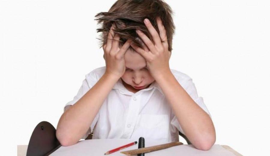 Mivel lehet gondja a gyermekednek az iskolában?