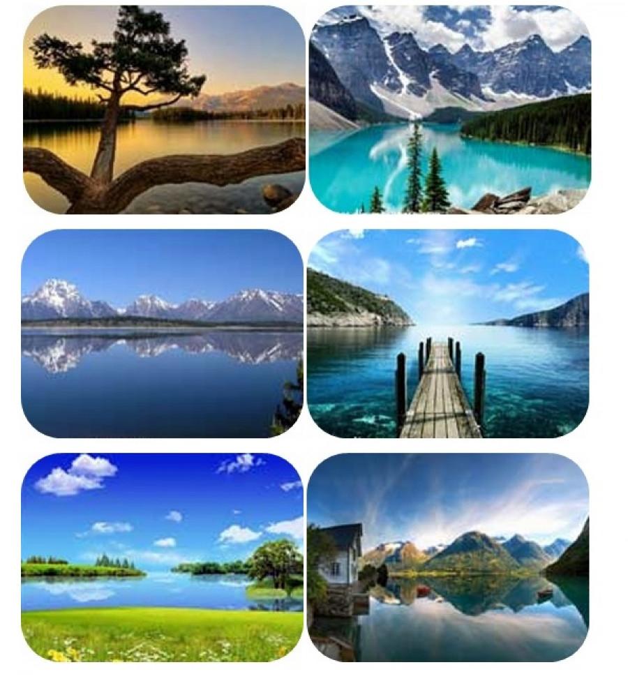 A neked legjobban tetsző tó mesél az életed legfőbb kihívásáról
