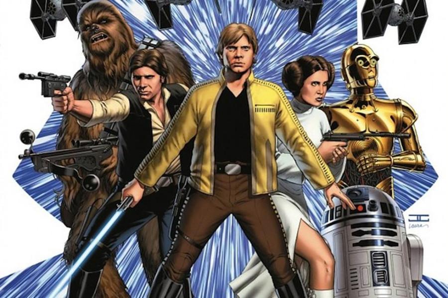 Ezek a dolgok csak a Marvel-féle Star Wars képregénysorozatban történtek meg Luke-kal