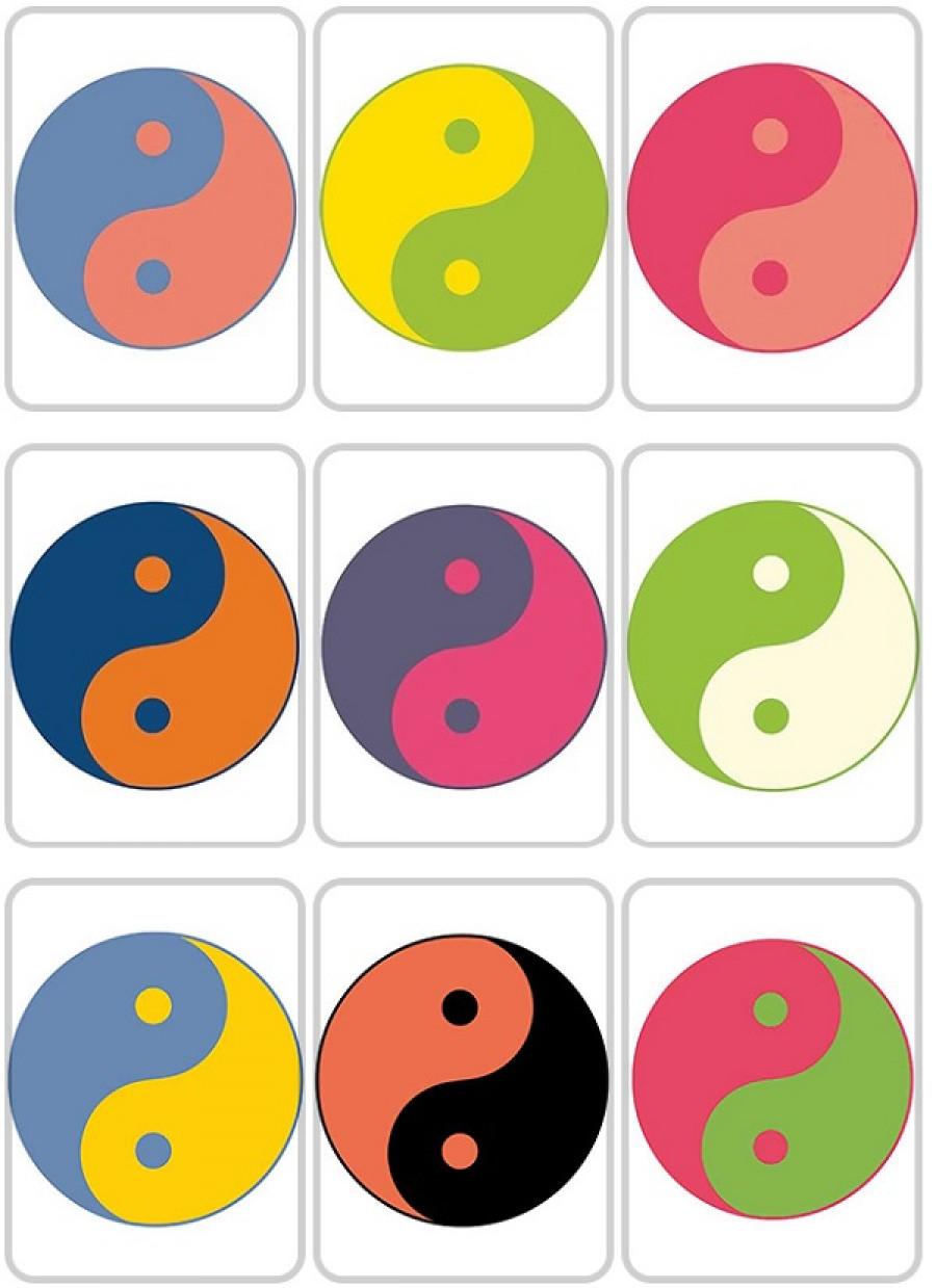 Yin és Yang teszt