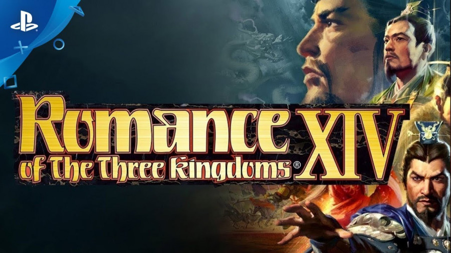 Könyv alapján készült  a Romance of the Three Kingdoms