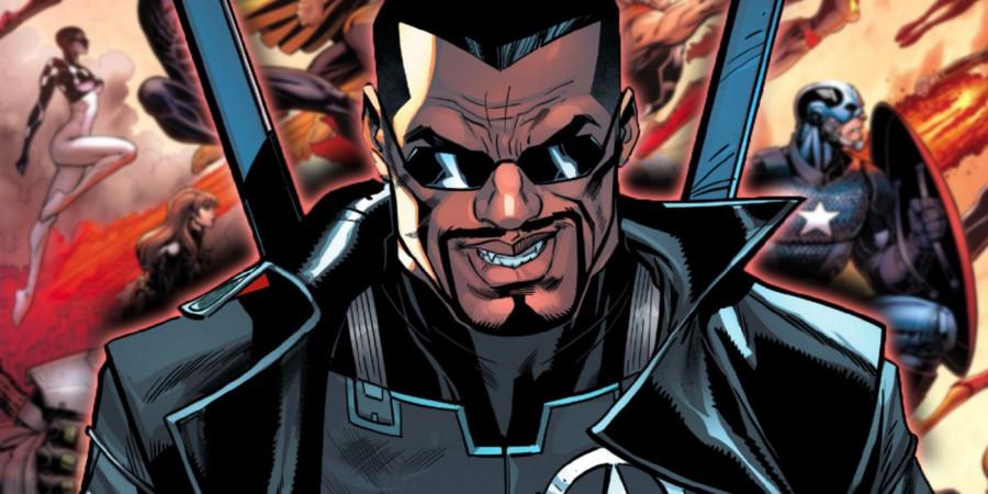 Kicsoda a Marvel Moziverzumhoz csatlakozó Penge?