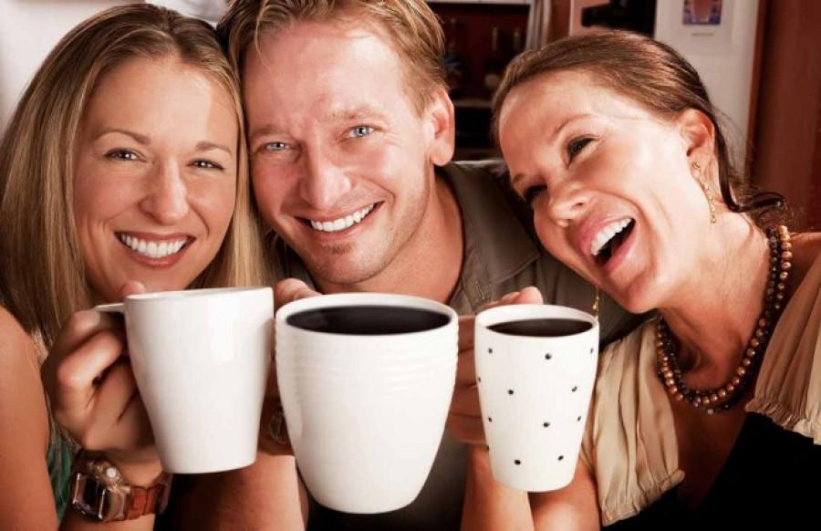 Mit árul el a személyiségedről a kedvenc kávéscsészéd