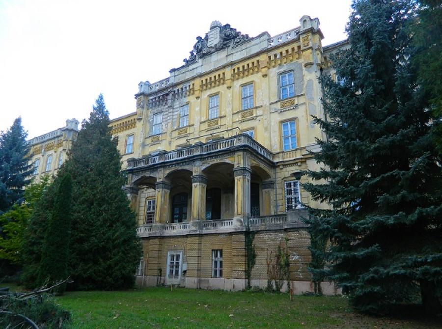 Elhagyatott helyek Magyarországon