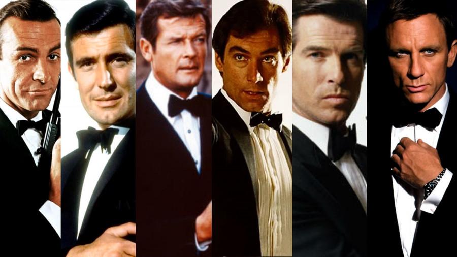 Meglepő dolgok a James Bond-filmekről