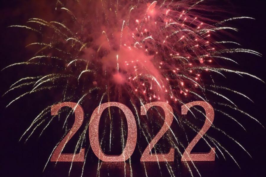 Életed mely területe kap főszerepet 2022-ben?