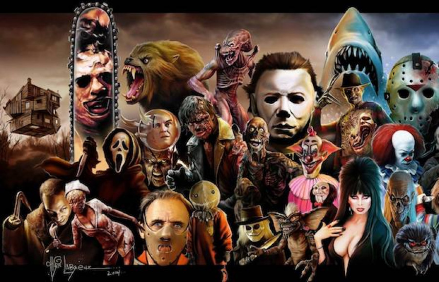Melyik horrorfilm karakterre hasonlítasz a horoszkóp szerint?