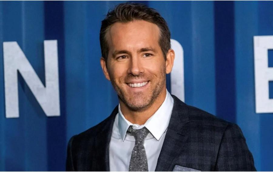 Ryan Reynolds visszavonul egy időre